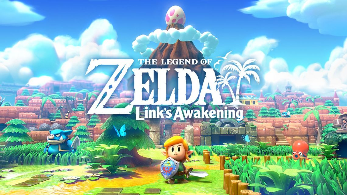 Analisis: The Legend of Zelda: Link´s Awakening