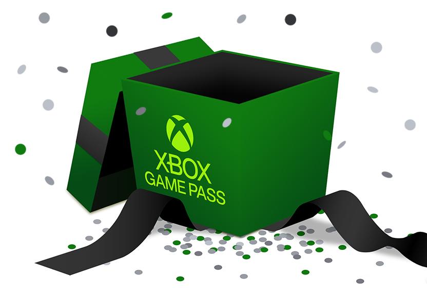 Game Pass lo nuevo que vendrá en los días siguientes.