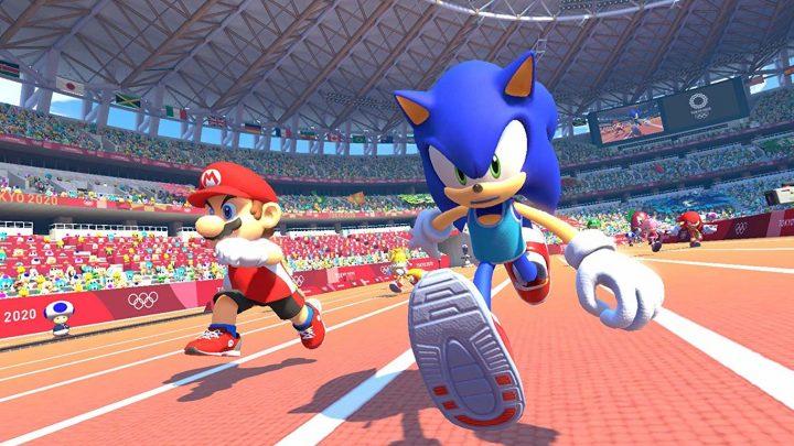 Nintendo pudo estar en la ceremonia de los juegos olímpicos… pero.