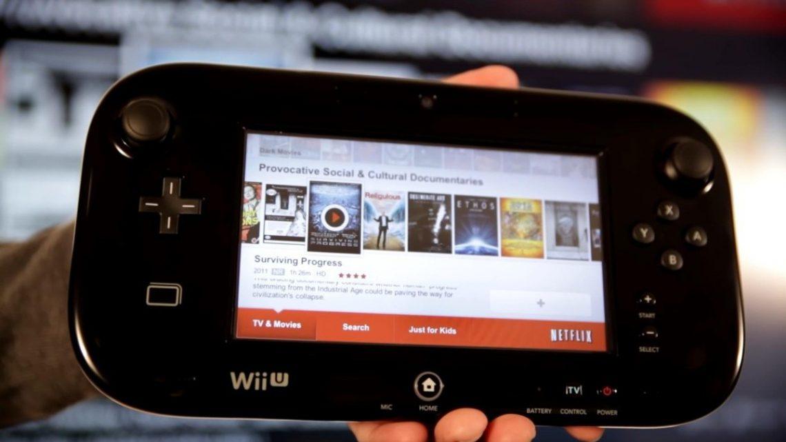 Netflix abandona definitivamente a Nintendo WiiU y Nintendo 3DS