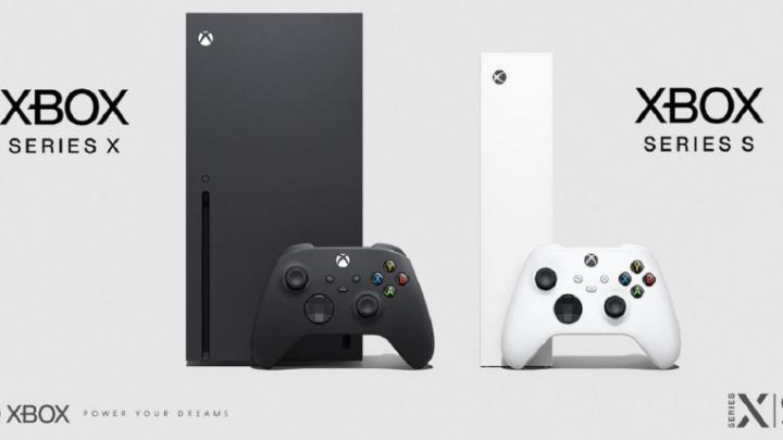 Xbox Series X/S: las consolas mas vendidas de Microsoft