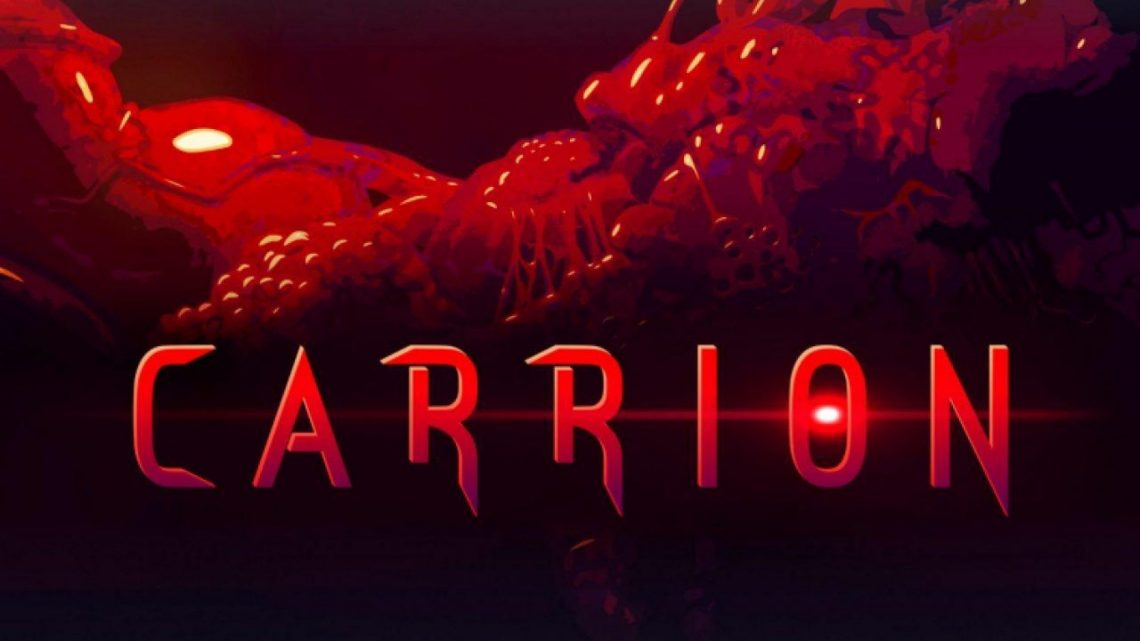 Analisis: Carrion