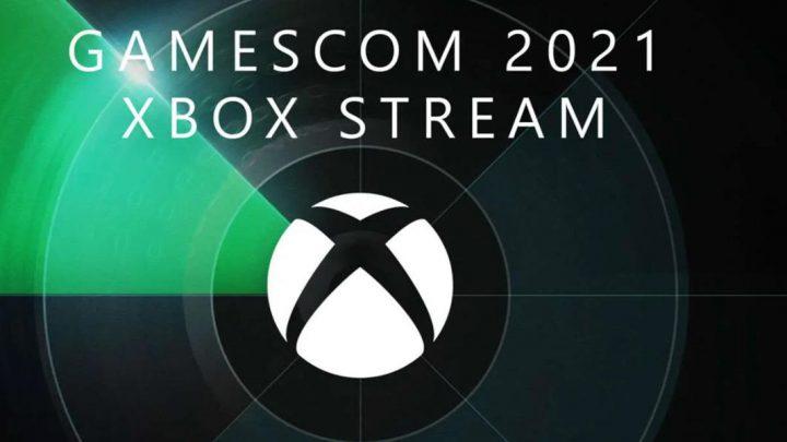 Presentacion de XBOX en la Gamescom 2021