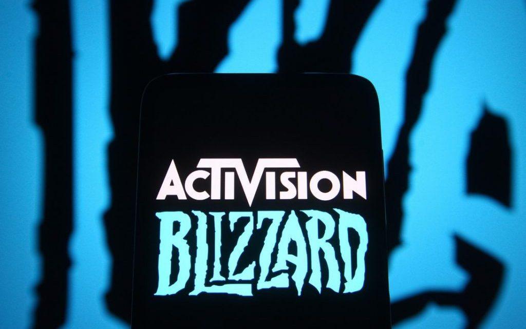 Sigue la polémica Activision Blizzard