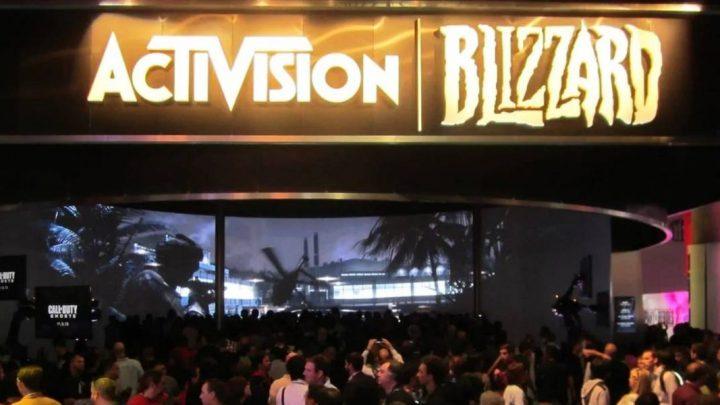 Asi va el caso Activision Blizzard