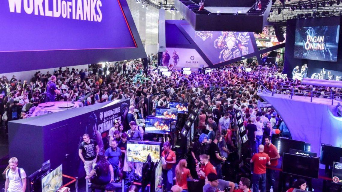 Unos 70 juegos serán mostrados en la Gamescon 2021