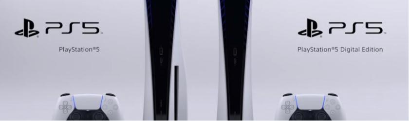PlayStation 5 actualizara su firmware.