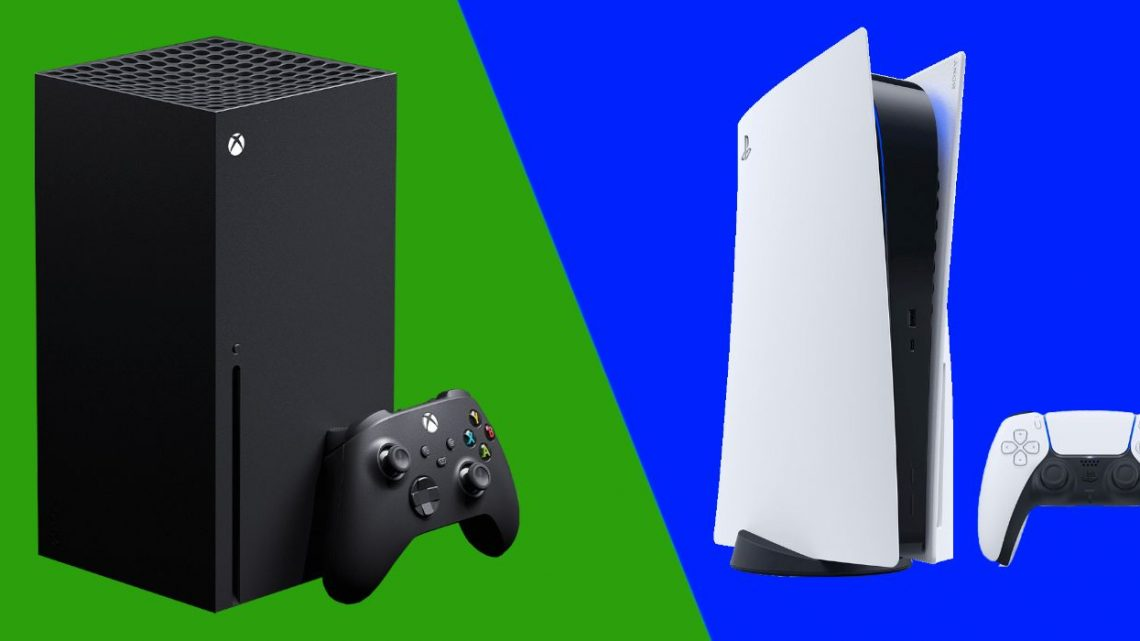 Seguira la escasez de chips de Xbox series y Playstation 5